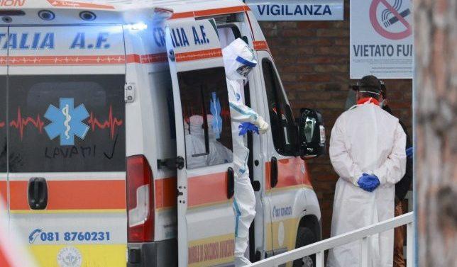 COVID-19 devient beaucoup moins mortel, selon les médecins italiens