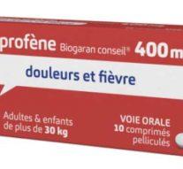 La prise d'ibuprofène «pourrait aggraver le coronavirus»