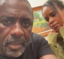 Vidéo: l'acteur Idris Elba et sa femme ont été testés positifs pour le coronavirus