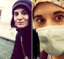 Italie: Une infirmière se tue après avoir été infectée par un coronavirus