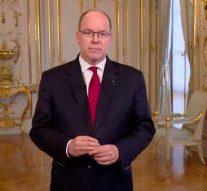 Le Prince Albert de Monaco a attrapé le coronavirus