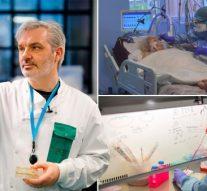 Des scientifiques britanniques sur le point de trouver le vaccin contre le coronavirus
