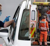 Royaume-Uni: 708 personnes décédées de coronavirus en seulement 24 heures