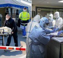 Le bilan des décès dus au coronavirus en France dépasse la Chine après le plus grand saut quotidien