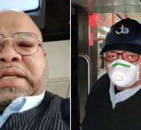Un chauffeur de bus meurt d'un coronavirus après que le passager lui a toussé cinq fois sans se couvrir la bouche