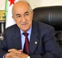«Je préfère emprunter auprès des Algériens qu'auprès du FMI», déclare le président algérien