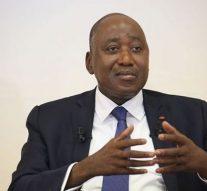 Le Premier ministre ivoirien Amadou Gon Coulibaly décède après une réunion du cabinet