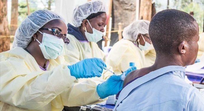 L'Afrique du Sud enregistre 3 267 cas de COVID-19 en 24 heures