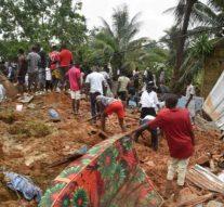 Des dizaines de morts dans un glissement de terrain en Côte d'Ivoire