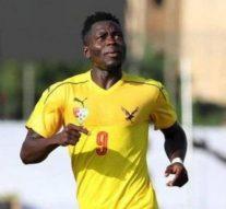 Le meilleur buteur de la ligue togolaise Koudagba décède du paludisme