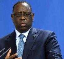 Coronavirus: le président sénégalais mis en quarantaine