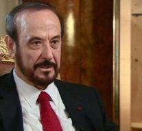 La France saisit des biens d'une valeur d'environ 100 millions d'euros de l'Oncle du président Assad, et l'envoie en prison pour 4 ans