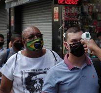 Coronavirus: le Brésil devient le deuxième pays à atteindre un million de cas