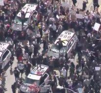 12 000 plaintes déposées contre la police de Seattle après un week-end de manifestations